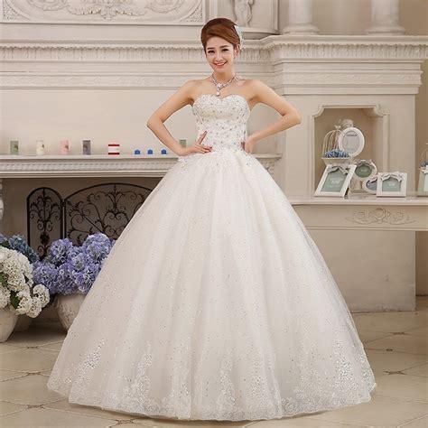 fotos de vestidos de novia tipo corset hermoso vestido de novia nuevo blanco tipo corset