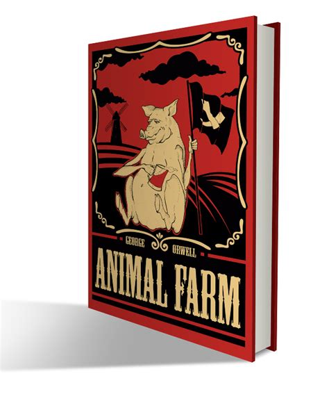 libro the fairey battle a animal farm rachelsk