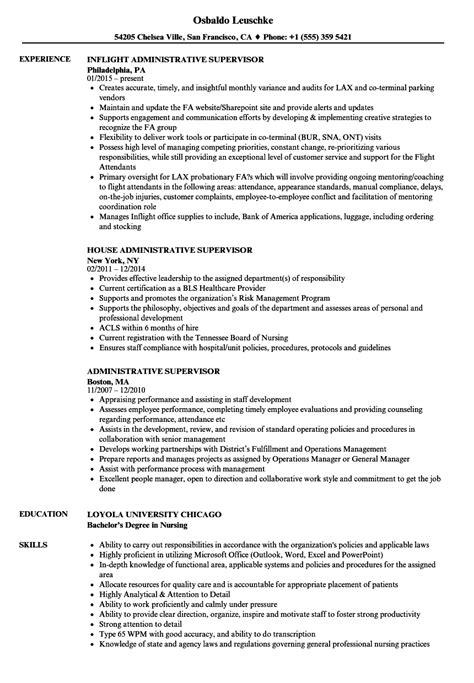 resume sample production supervisor manager png ssl 1 templates