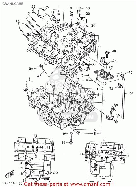 fzr wiring diagram pictures inspiration electrical