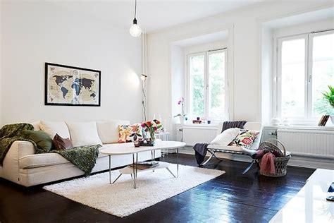 Livingroom Color c 243 mo ganar luminosidad en tu casa con suelo oscuro api cat