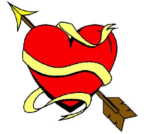 Imagenes De Corazones Con Flechas | imagenes de corazon con flechas imagui