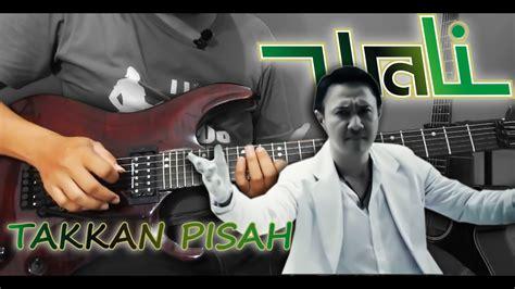 tutorial gitar wali wali takkan pisah cover guitar tutorial melodi by