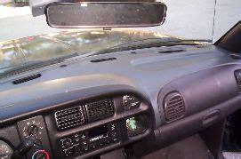 2001 Dodge Ram 1500 Dash Cover Dodge Ram Dash