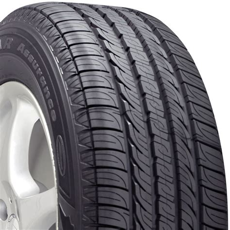 goodyear assurance comfort tread ratings reviews and specifications for goodyear assurance