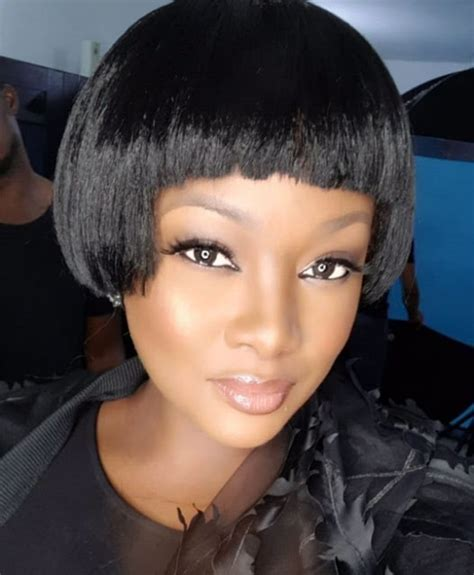 oap hairstyles check out oap toolz oniru s new stunning hair style