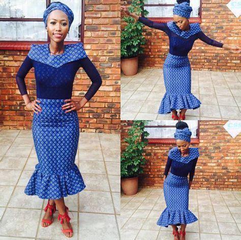 seshoeshoe fashion dresses classy seshoeshoe dresses for 2018 styles art african