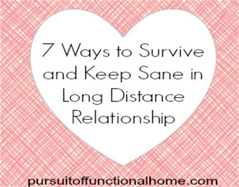 7 Ways To Keep Your Distance Relationship relationship archives pursuit of functional home
