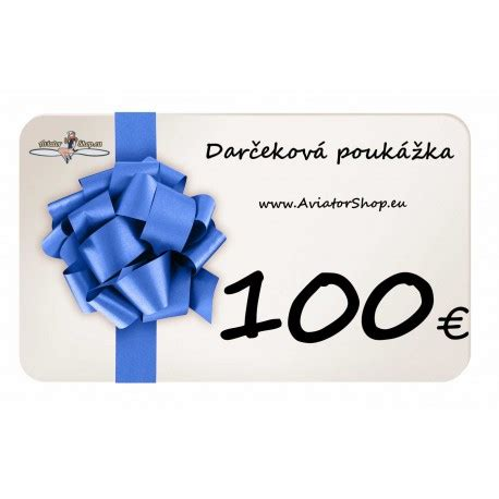 Gift Cards Manufacturer - gift card 100 eur