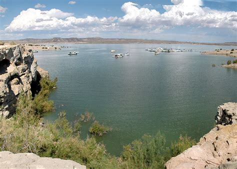 boat mechanic in elephant butte nm elephant butte lake state park new mexico