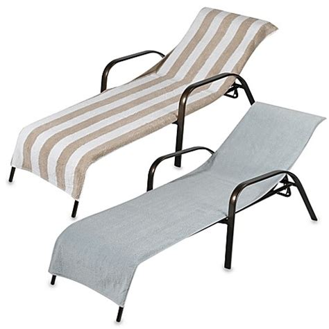 chaise lounge towel terry chaise lounge towels 100 cotton bed bath beyond