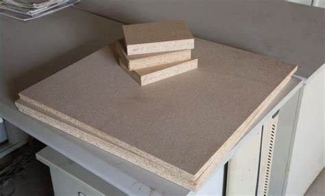 Chipboard Flooring Thickness by Raised Access Floor Chipboard Anti Static Particle Board
