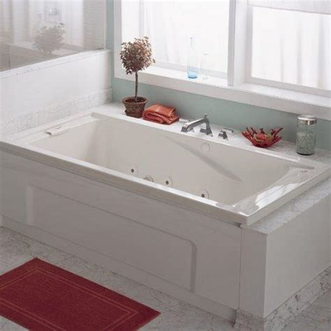 Jet Bathtub by What Is A Jetted Bathtub Infobarrel