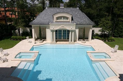 pool guest house sweet pool with pool guest house better have a nice 401k