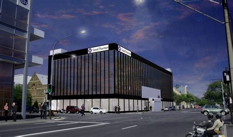 boat anchor adelaide grant thornton anchors adelaide s newest office building