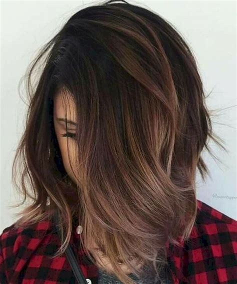 beautiful hair color beautiful hair color ideas for brunettes 103 bitecloth