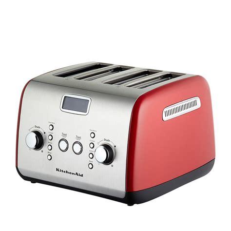 Toaster Kitchenaid Kitchenaid Artisan 4 Slice Toaster Empire On Sale Now