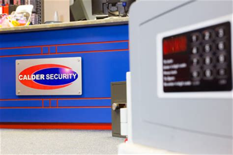 home security safe installation wakefield leeds