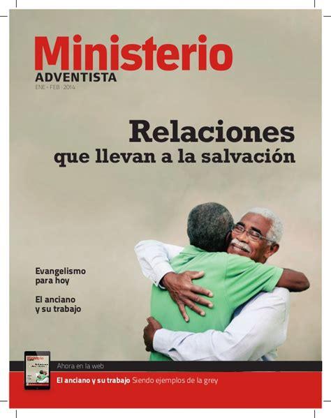 ministerio adventista enero 2014 ministerio enero 2014 share the knownledge