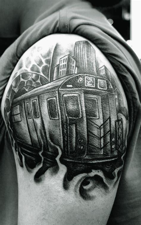 graffiti tattoo nyc grafting graffiti style onto skin