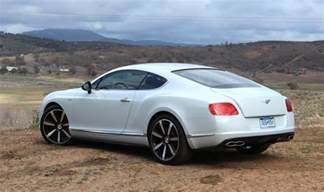 Bentley Cars 2014 2014 Bentley Auto Design Tech