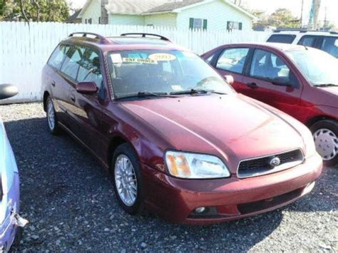 purchase used subaru legacy l all wheel drive manual transmission cheap needs motor work in