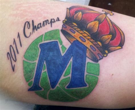 maverick tattoo mmb trial post hey lebron how s my ink taste mavs fans