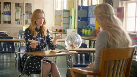 judy greer voice over sprint framily plan tv commercial conferences featuring