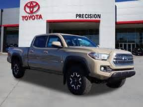 Toyota Tacoma Near Me New And Used 2017 Toyota Tacoma For Sale Near Me Cars