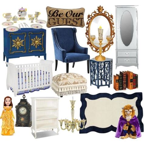 beauty and the beast inspired bedroom pin by laura danhauer on future kids pinterest