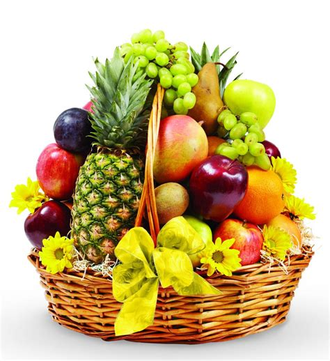 fruit basket bon appetit fruit basket avas flowers