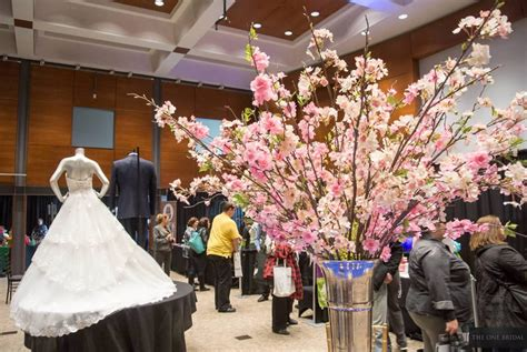 Wedding Expo by Exhibitor Space Reservations The Ring S Newmarket Fall
