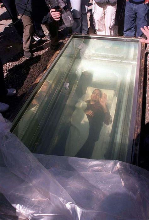 buried alive buried alive david blaine