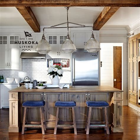 coastal living kitchen ideas coastal homes 54 ideas decoholic