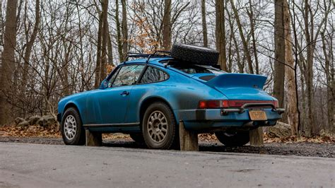 porsche safari buying and owning a project safari porsche 911