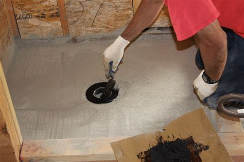 Mopping A Shower Pan by Best Waterproofing Mop Shower Pans 1 800 500