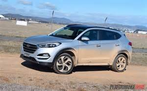 2015 Hyundai Tucson Review 2015 Hyundai Tucson Review Australian Launch