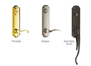Pella Door Hardware by Pella Series Fiberglass Entry Doors Pella Professional