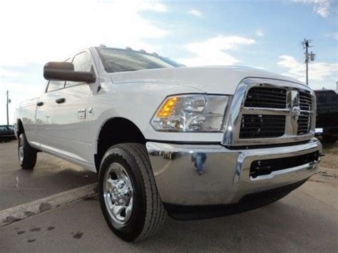 buy new 2012 ram 2500 long bed manual sell new new 2012 dodge ram 2500 st long bed crew cab manual chrome appearance group in