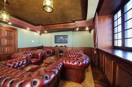lounge decor ideas 17 best ideas about cigar lounge decor on