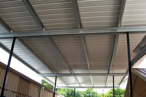 Awnings And Covers by Metal Awnings Metal Covers Tx Metalink