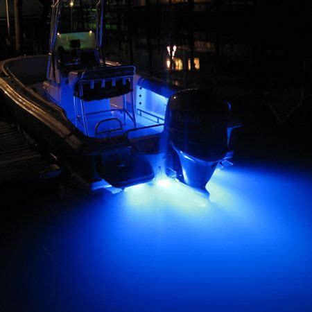 bay boat underwater lights 26 best images about fishing boats on pinterest bass