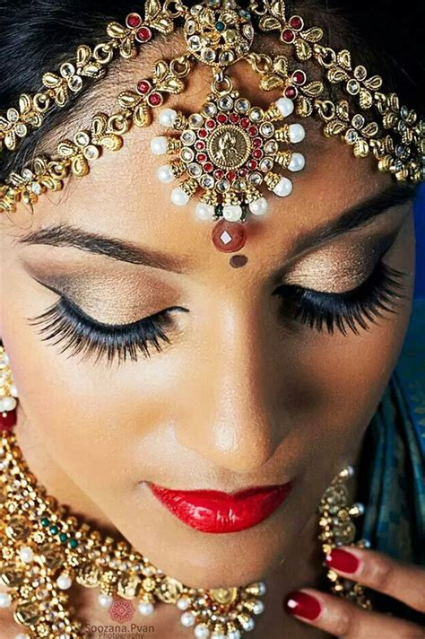 Makeup Bridal indian bridal makeup looks 2016 makeup vidalondon