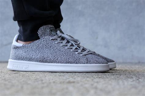 adidas stan smith primeknit nm  colorways sneakers