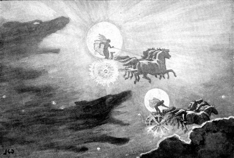 skoll and hati norse mythology for smart people