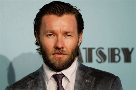 tobey maguire hair gatsby joel edgerton to chase michael shannon for jeff nichols