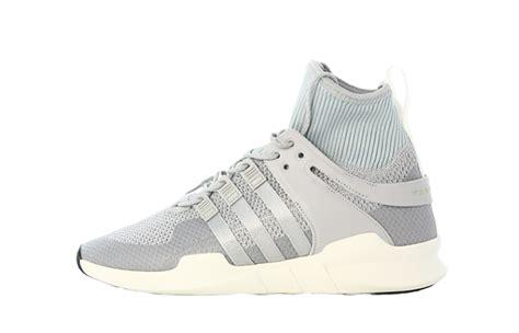 Sneakers Sepatu Adidas Eqt Support Adv Grey Premium Original adidas eqt support adv winter pack grey bz0641 fastsole co uk