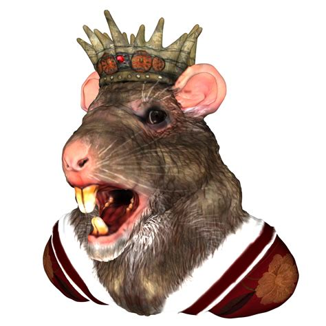 Free Online 3d Drawing king rat free stock photo public domain pictures