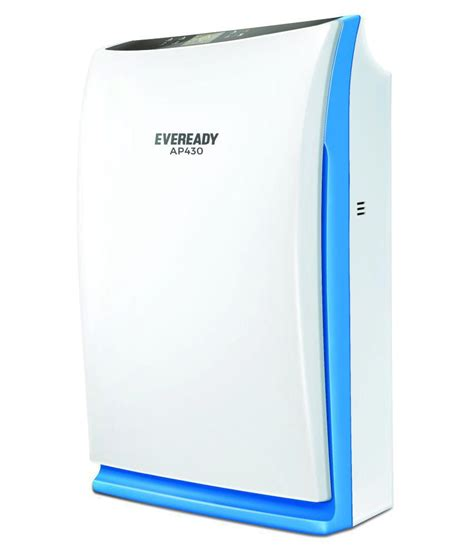 eveready ap430 air purifier with hepa filter humidifier price in india buy eveready ap430
