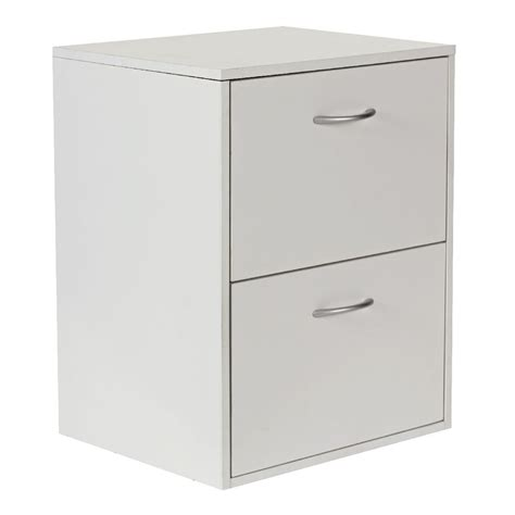 Big W Filing Cabinet 2 Drawer Filing Cabinet Ebay
